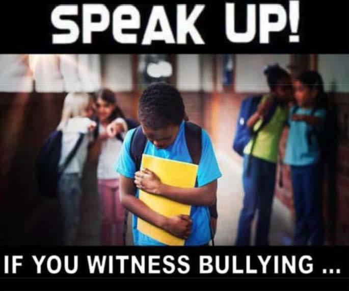 """Stop Bullying"" Initiative"