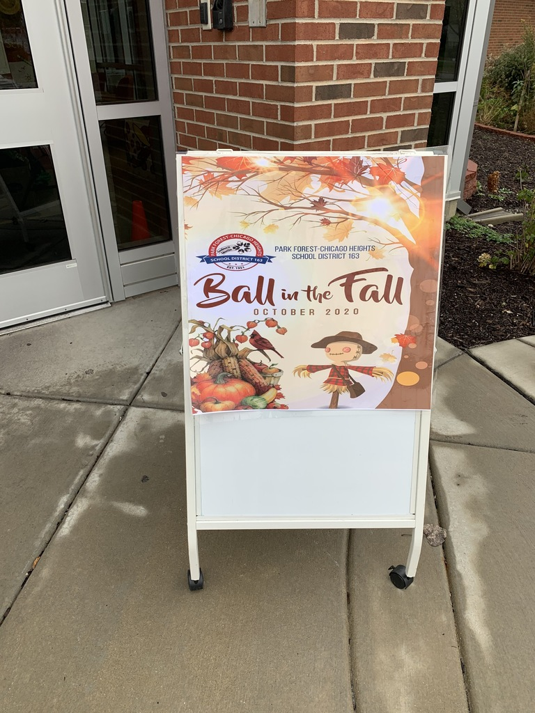 Ball in the Fall!!