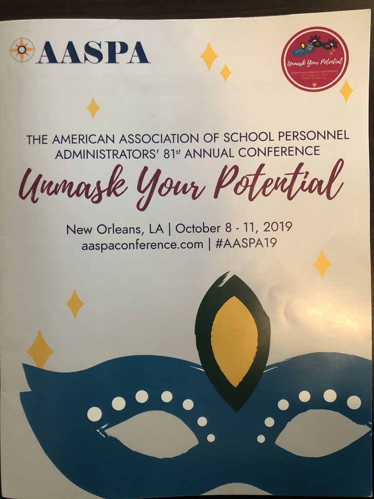 The American Association of School Personnel Administrators' 81st Annual Conference